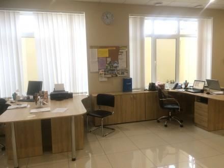 Аренда офиса, центр города, Ушакова/Гоголя. Херсон. фото 1