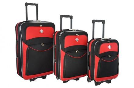 61f519c07968 Темно-серые чемоданы – купить женские и мужские аксессуары на доске ...