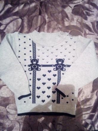 Продам свитер. Бердянск. фото 1
