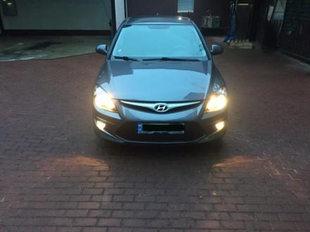 Hyundai i30 CRDi Blue drive. Ровно. фото 1