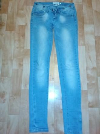 джинси на пiдлiтка 11-14. Полтава. фото 1