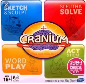 Интеллектуальная игра Granium. Харьков. фото 1