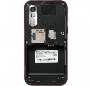 Безпроблемный красивый рабочий Телефон Samsung S5230 представляет собой стильный. Станично-Луганское, Луганская область. фото 9