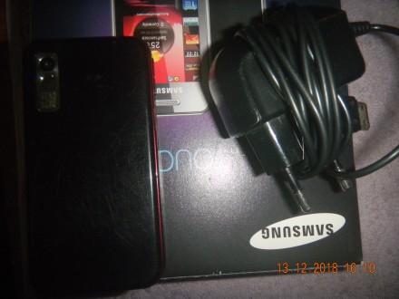 Безпроблемный красивый рабочий Телефон Samsung S5230 представляет собой стильный. Станично-Луганское, Луганская область. фото 5