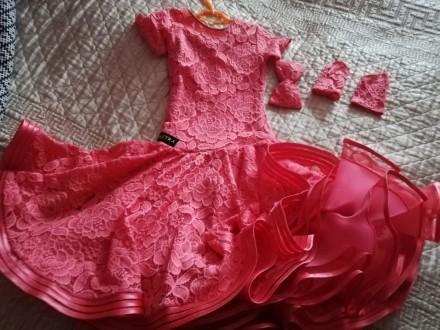 Продам бальное платье. Полтава. фото 1