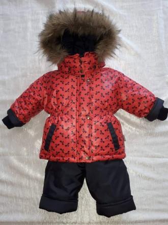 Зимний очень теплый и легкий комбинезон костюм бесплатно нп. Краматорск. фото 1