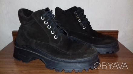 ᐈ Женские ботинки демисезонные Pam df4be5d89c8af