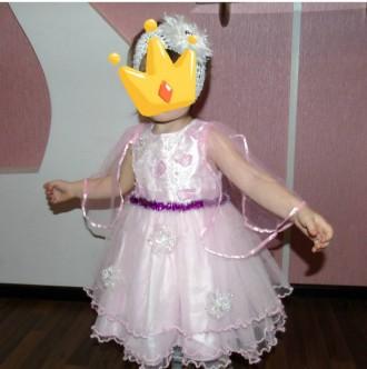 Продам новогоднее платье. Черкассы. фото 1