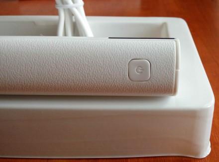 Внешний аккумулятор Power bank Pisen 20000 mAh ORIGINAL 100%. Модель TS-D199 с ж. Запорожье, Запорожская область. фото 6