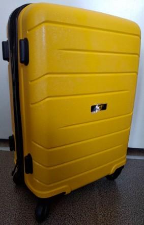 707f76e99bc3 Желтые чемоданы – купить женские и мужские аксессуары на доске ...