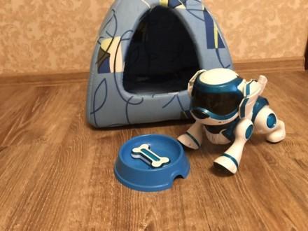 Робот-Собака Teksta комплект. Ирпень. фото 1