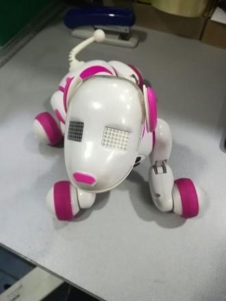 Робот-собака Happy Cow Smart Dog. Киев. фото 1