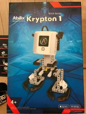 Робот Abilix Krypton 1. Киев. фото 1