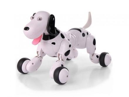 Робот-собака р/у Happy Cow Smart Dog. Киев. фото 1