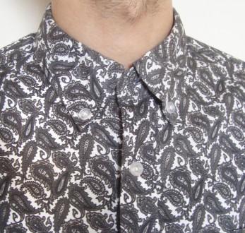 Класическая новая рубашка Original Размер М сорочка. Ровно. фото 1