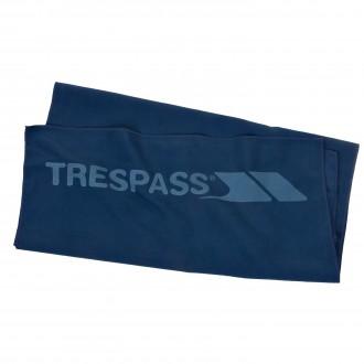 Лёгкое походное полотенце Trespass Soaked AntiBacterial. Днепр. фото 1