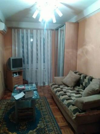 Двухкомнатная квартира ул. Гоголя. Запорожье. фото 1