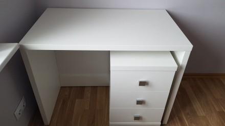 Корпусная мебель на заказ от производителя. Новый письменный стол в наличии.. Киев. фото 1