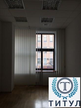 Сдам офис в современном бизнес центре в 2 минутах от метро Университет. Харьков. фото 1