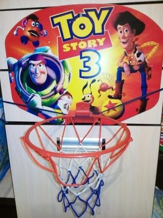 Кольцо для баскетбола. Чернигов. фото 1