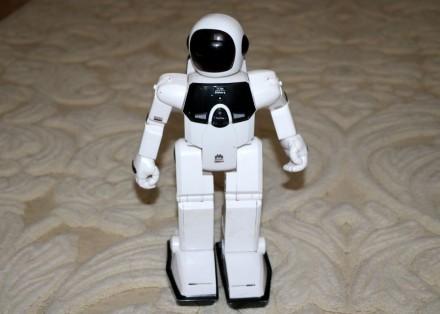 робот Maxibot Gx386 Max1 WowWee Robosapien W8081N. Каменец-Подольский. фото 1