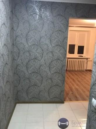 1-комнатная квартира, 32 кв.м. Житомир. фото 1