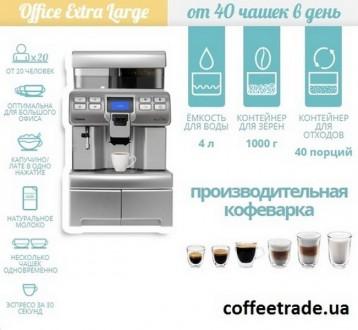 Аренда кофейного аппарата Киев. Кофемашина для офиса аренда. Днепр. фото 1