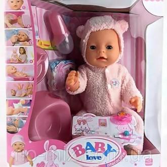 Кукла Беби берн. Черкассы. фото 1