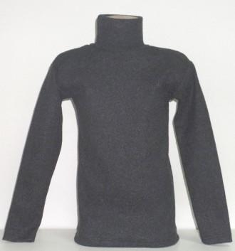 свитер-гольфик