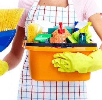 Уборка квартир, домов и помещений. Клининговые услуги.. Киев. фото 1