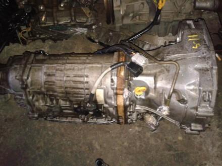 31000AG460 Акпп для Subaru Forester S11 EJ204 TZ1B5LTWBA 2.0. Киев. фото 1