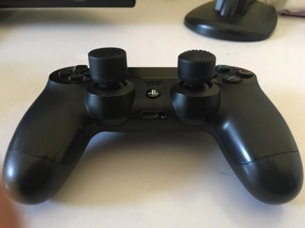 Продам набор насадок накладки для стиков Playstation PS4 3 xbox 360 one. Николаев. фото 1