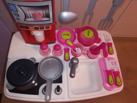 Кухня Smoby. Бровары. фото 1