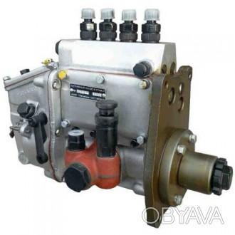Топливная аппаратура ЮМЗ-6, двигатель Д-65.  Абсолютно новый топливный насос вы. Запорожье, Запорожская область. фото 1