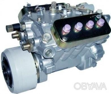 ТНВД КАМАЗ-5320 | Топливный насос высокого давления КАМАЗ Код Товара: 33.111100. Запорожье, Запорожская область. фото 1