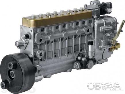 ТНВД ЯМЗ-238 относят к навесному оборудыванию двигателя ЯМЗ-238М2, который стави. Запорожье, Запорожская область. фото 1