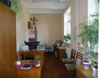 Аренда офисов в Чернигове, район Рокоссовского. Чернигов. фото 1