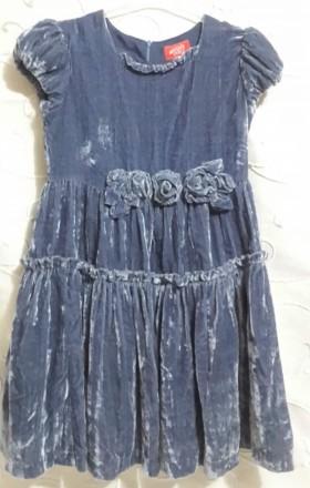 Нарядное платье для девочки 12 - 13 лет.. Одесса. фото 1