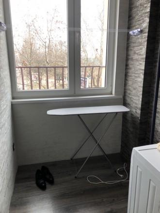 Свое отопление ,качественный евро ремонт.все с дорого и со вкусом .есть все до м. Центр, Херсон, Херсонская область. фото 3