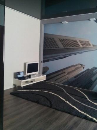 Свое отопление ,качественный евро ремонт.все с дорого и со вкусом .есть все до м. Центр, Херсон, Херсонская область. фото 11