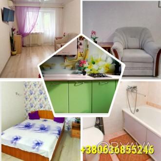 СВОБОДНА Сегодня Посуточная квартира, ОДЕССА  Уютная 1 комнатная квартира в дом. Малиновский, Одесса, Одесская область. фото 1