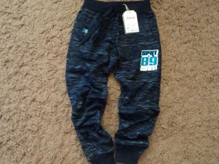 спортивные брюки для мальчиков.Венгрия. Межевая. фото 1