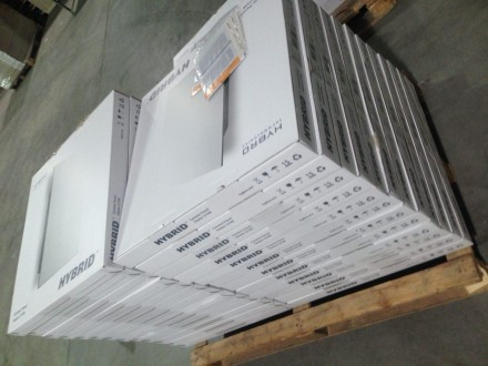 Продаю керамическую батарею Гибрид или Hybrid.  Хорошая штука как альтернатива. Киев, Киевская область. фото 6