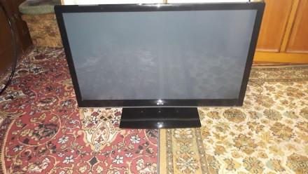 Плазменный телевизор LG 42PJ250. Николаев. фото 1