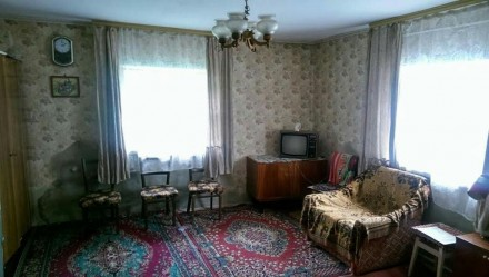 Продам отдельностоящий дом по ул. Декабристов. Чернигов. фото 1