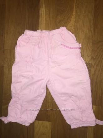 Штани штаны вельвет. Луцьк. фото 1
