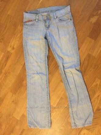 Джинси джинсы голубі Replay розмір 28. Луцк. фото 1