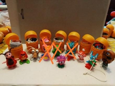 7d0a5a7b870bd Игрушки киндер – ᐈ Купить игрушки Сумы ᐈ детские игрушки, продажа ...