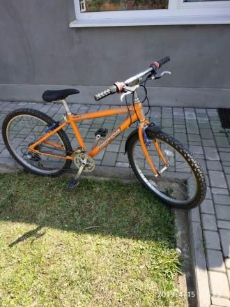 Велосипеди привезені з Німеччини. Стан дуже хороший.  Є в наявності велосипед. Бучач, Тернопольская область. фото 2