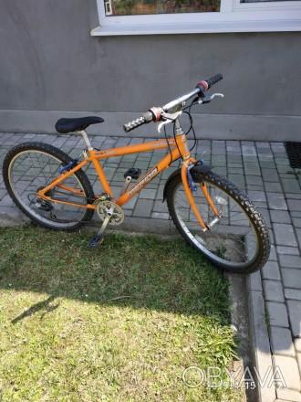 Велосипеди привезені з Німеччини. Стан дуже хороший.  Є в наявності велосипед. Бучач, Тернопольская область. фото 1
